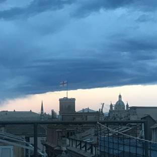 Genova corvetto