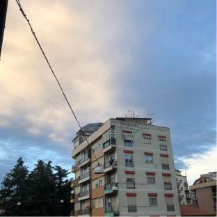 Fotosegnalazione di Cosenza