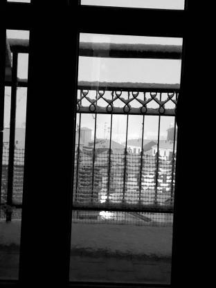 Vercelli dalla finestra