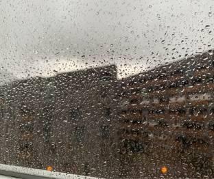Ore 710 pioggia in corso