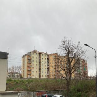 Fotosegnalazione di Milano barona