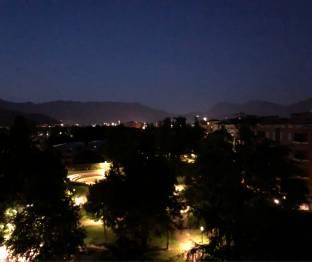 Notte serena