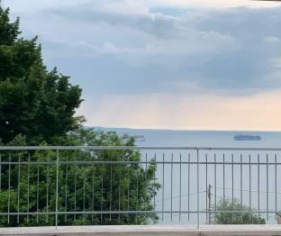 Tempo a Trieste