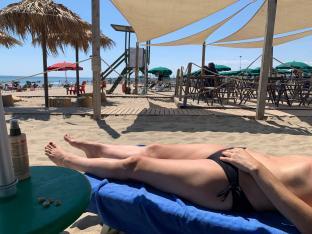 Spiaggia di Catania