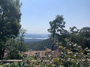 Lago di' varese