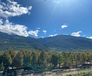 Fotosegnalazione di Aosta
