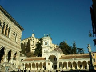 Meteo Udine: bel tempo mercoledì, discreto giovedì, bel tempo venerdì