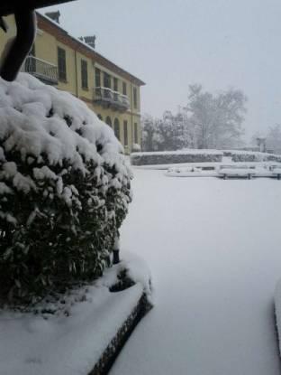 Meteo Alessandria: neve venerdì, maltempo nel weekend