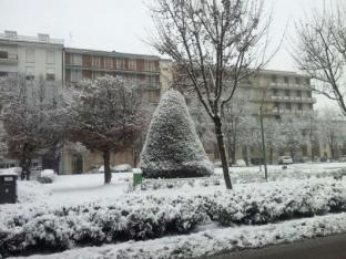 Meteo Lodi: neve mercoledì, nebbie giovedì, maltempo venerdì