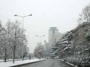 Meteo Brescia: molte nubi sabato, neve domenica, bel tempo lunedì