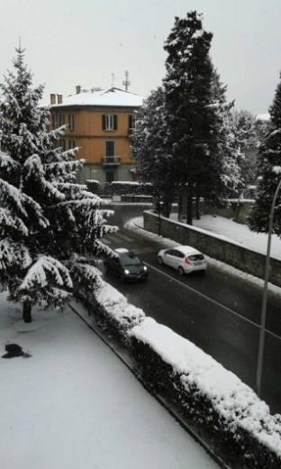 Meteo Lecco: neve lunedì, piogge martedì, bel tempo mercoledì