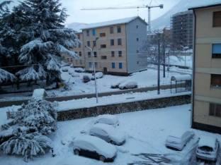 Meteo Avellino: discreto domenica, neve lunedì, discreto martedì