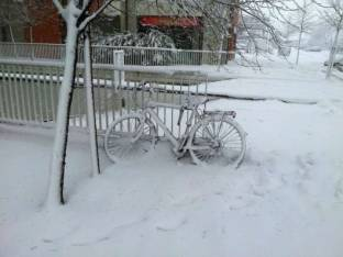 Meteo Rimini: maltempo venerdì, neve nel weekend