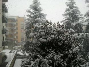 Meteo Cosenza: maltempo venerdì, neve nel weekend