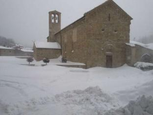 Meteo Prato: molte nubi sabato, neve domenica, discreto lunedì