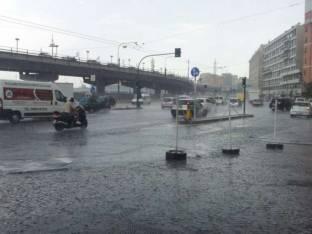Meteo Genova: sabato qualche possibile rovescio, poi bel tempo