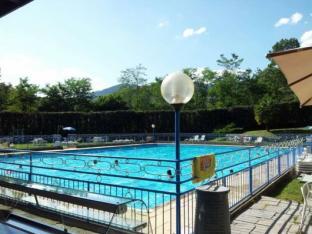 piscina di Vignone
