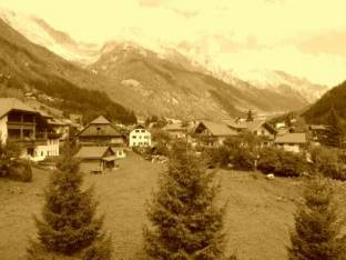 Anterselva old style
