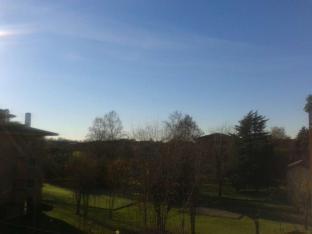 Splendida giornata a Pavia