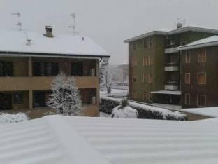 Meteo Pordenone: neve fino a giovedì, piogge venerdì