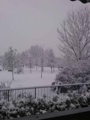 Meteo Bergamo: molte nubi sabato, neve domenica, discreto lunedì