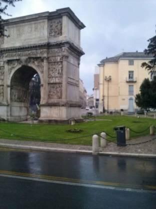 Meteo Benevento: bel tempo fino a giovedì, qualche possibile rovescio venerdì