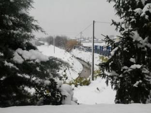 Meteo Bergamo: neve mercoledì, molte nubi giovedì, maltempo venerdì