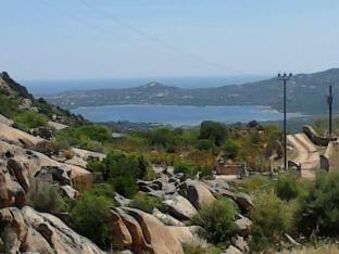 Veduta Porto Rotondo