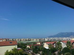 Salerno zona orientale