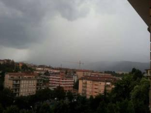 Meteo L Aquila: piogge sabato, qualche possibile rovescio domenica, maltempo lunedì
