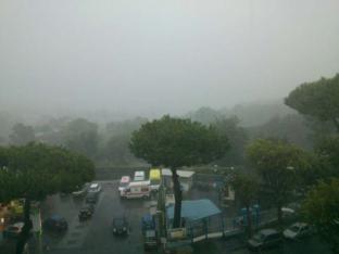 Meteo Napoli: martedì nebbie o nubi basse, poi bel tempo