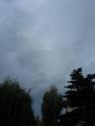 Meteo Treviso: variabile lunedì, qualche possibile rovescio martedì, variabile mercoledì