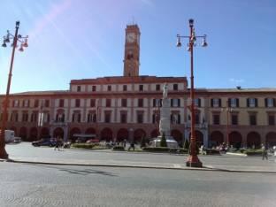 Meteo Forlì: variabile venerdì, variabile nel weekend