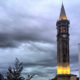 Meteo Lecco: bel tempo domenica, qualche possibile rovescio lunedì, bel tempo martedì