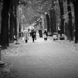 autunno a Pavia