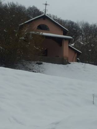 chiesa campelli prima neve