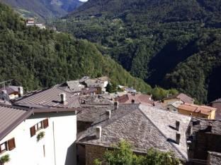 tetti di Pagnona