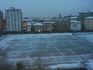 Trento neve 14/01/2014