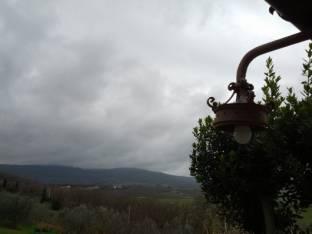 Meteo Siena: piogge sabato, qualche possibile rovescio domenica, bel tempo lunedì