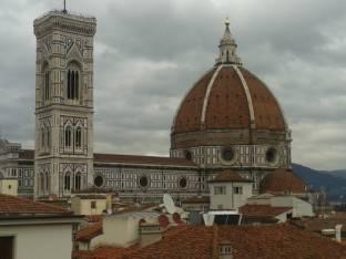 Meteo Firenze: bel tempo venerdì, qualche possibile rovescio nel weekend