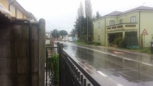 Meteo Rovigo: qualche possibile rovescio lunedì, temporali martedì, bel tempo mercoledì