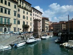 canali Livorno