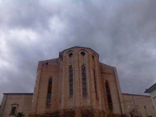 Meteo Fermo: qualche possibile rovescio sabato, maltempo domenica, piogge lunedì