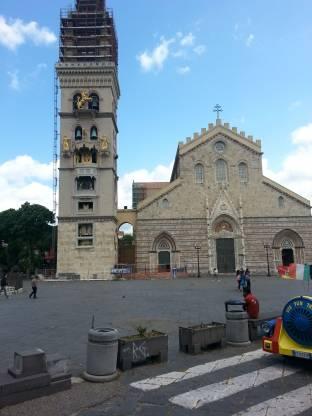 Meteo Messina: bel tempo fino a giovedì, variabile venerdì