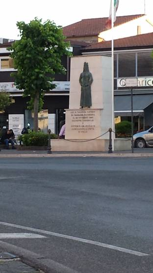 monumento Unita D'Italia