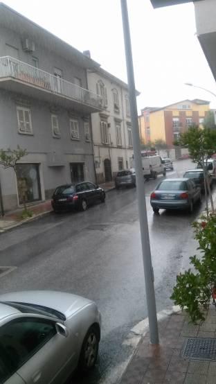 Meteo Isernia: piogge fino a mercoledì, maltempo giovedì