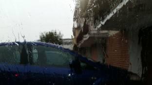 Meteo Parma: mercoledì piogge, poi maltempo