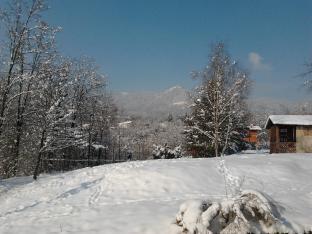 Meteo Como: neve venerdì, maltempo nel weekend