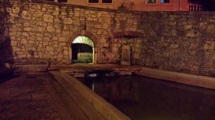 Fontana di Costozza