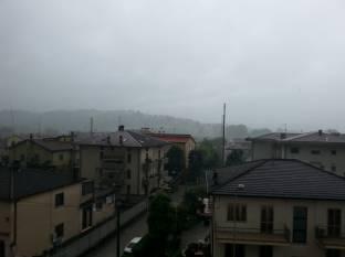 Meteo Vicenza: molte nubi fino a mercoledì, piogge giovedì